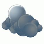 небольшая облачность
